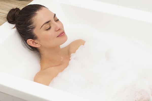 妊婦 湯船 お風呂