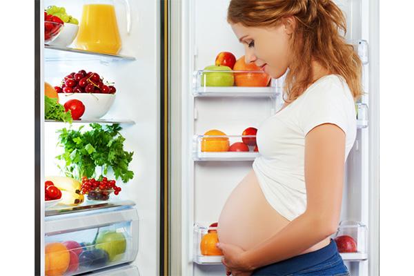 妊娠 鉄分 食べ物