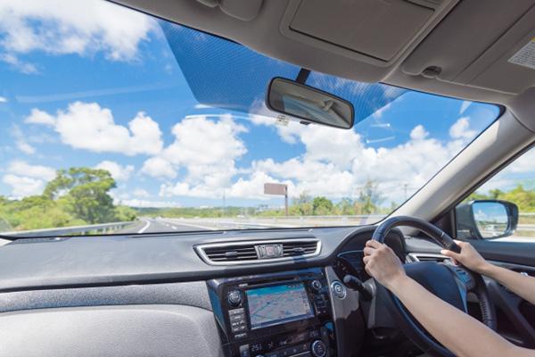 妊娠初期 車 運転