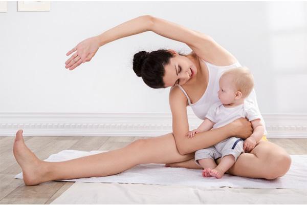 産後 運動 いつから