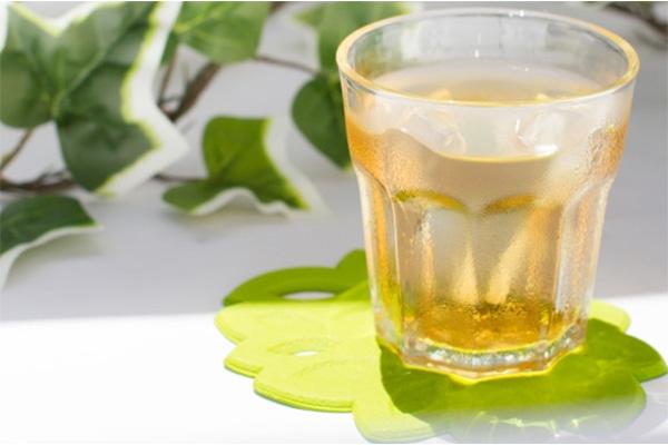 妊婦におすすめの飲み物 コーン茶