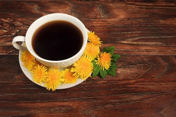たんぽぽコーヒー 妊婦