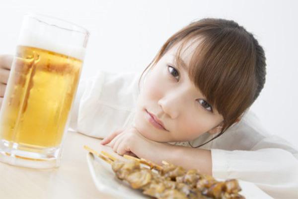 妊娠中のお酒の影響はいつから?