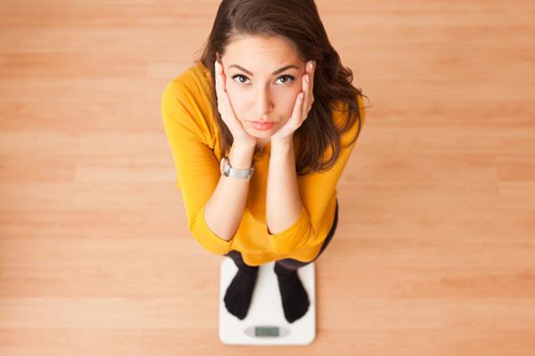 産後 体重 増える