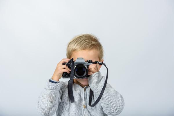 幼稚園願書の写真 撮り方