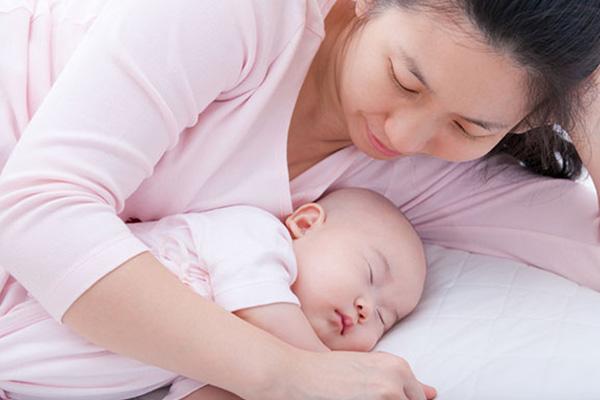 赤ちゃん 寝かしつけ 方法