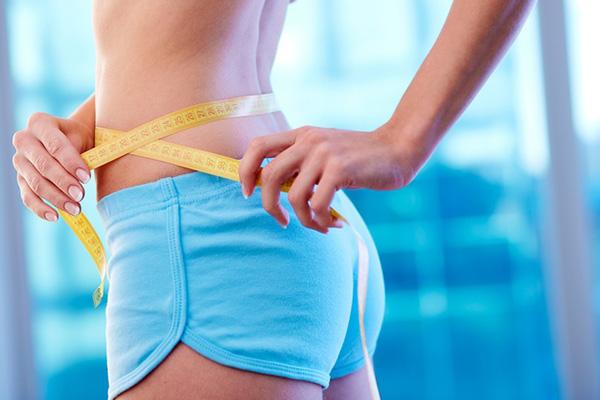 産後 体重 減り方