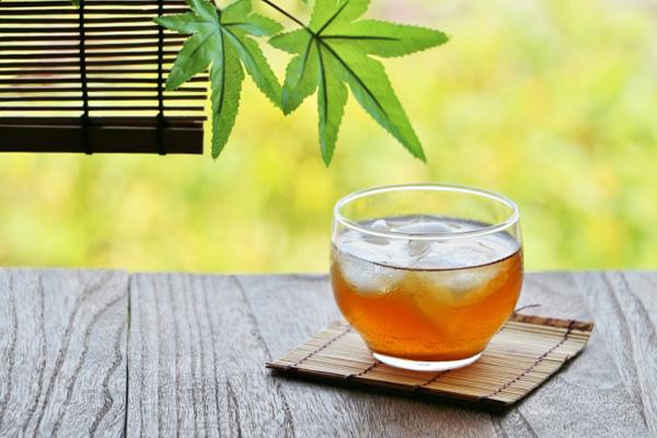 妊婦 飲み物 麦茶