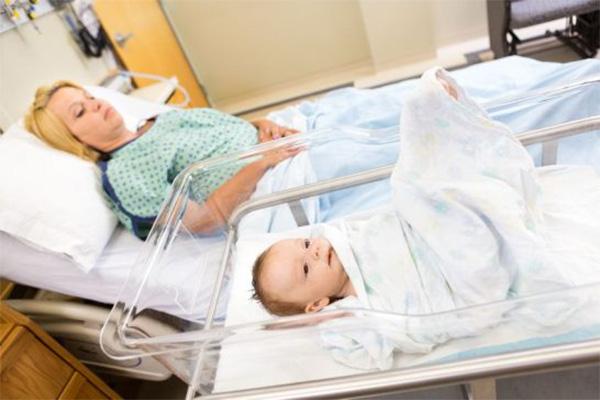 経産婦 後陣痛