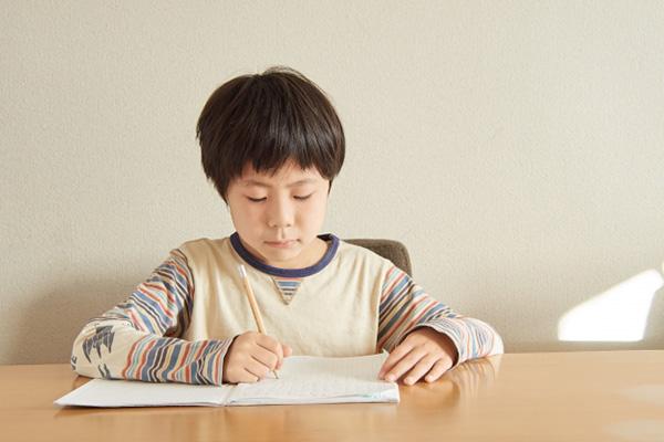 幼稚園 習い事 書道