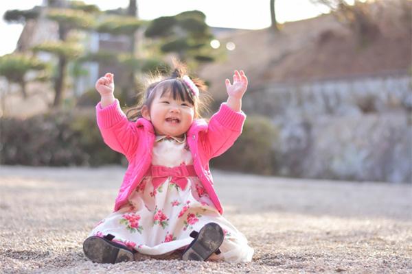 2歳の発達の目安