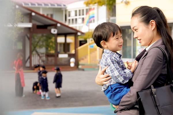 幼稚園3年保育のメリット