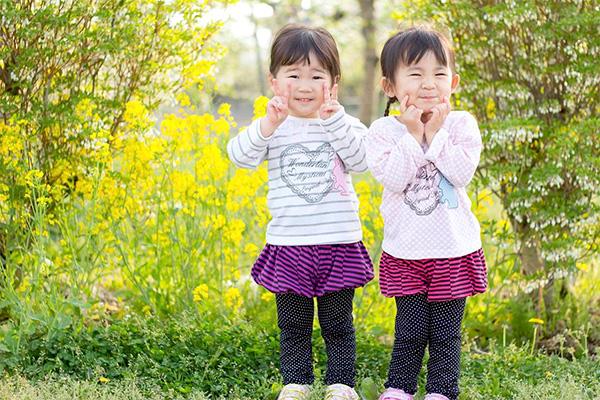 日本での双子が生まれる確率