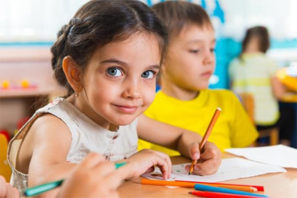 幼稚園のメリット