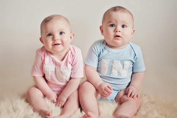 海外における双子の妊娠率