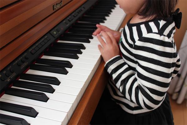 幼稚園 習い事 ピアノ