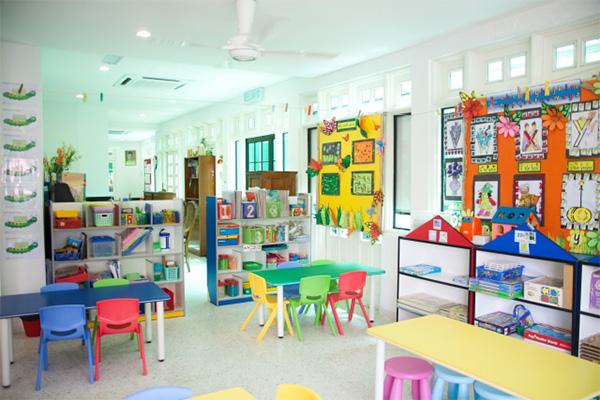 幼稚園 習い事 幼児教室