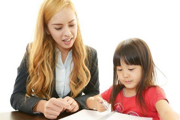 幼稚園習い事 英会話