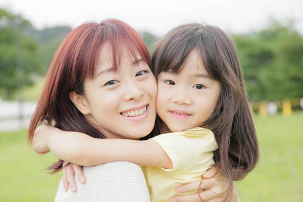 アスペルガーの娘と母