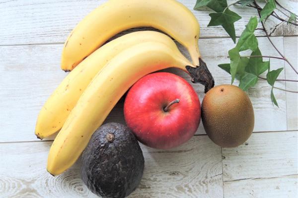 妊娠中のむくみ解消法の果物